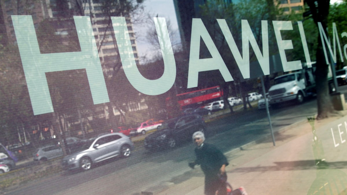 Huawei Launches 5G Lab in South Korea, but Keeps Event Low-Key After US Ban