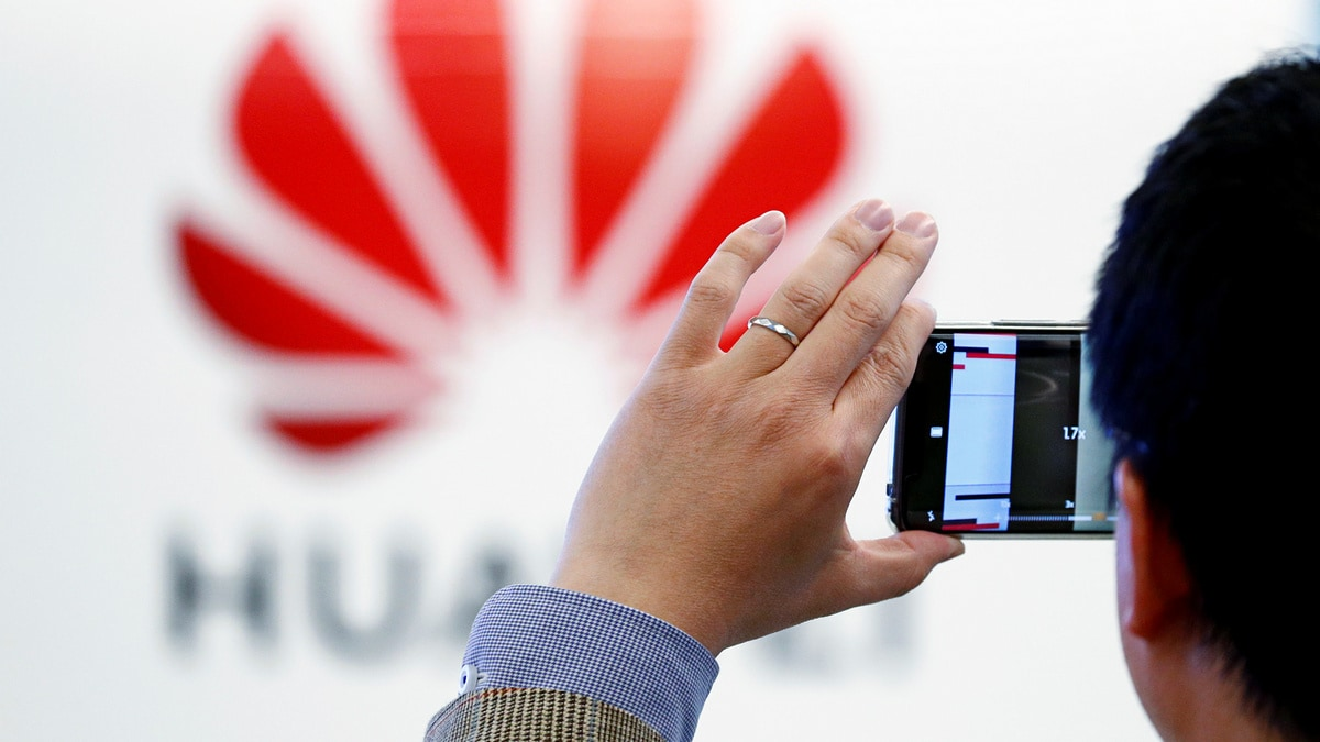 A Huawei Supplier Explains How It Plans to Survive US Ban