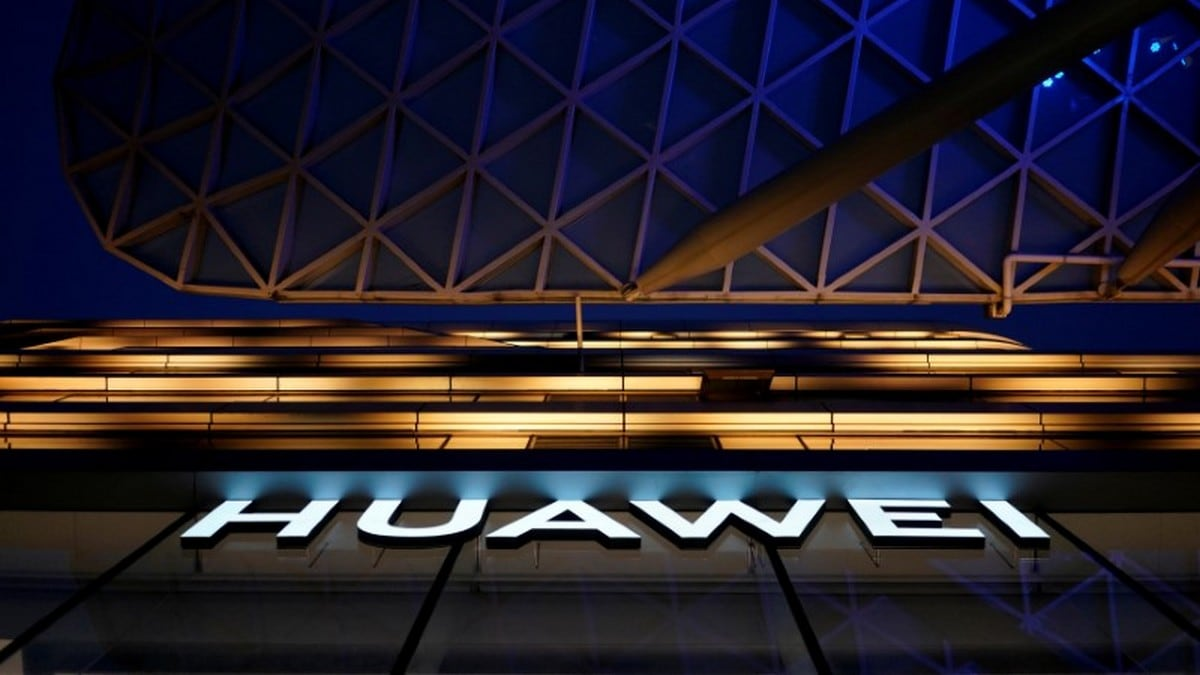 Huawei signs deal with Russian telecoms firm to develop 5G