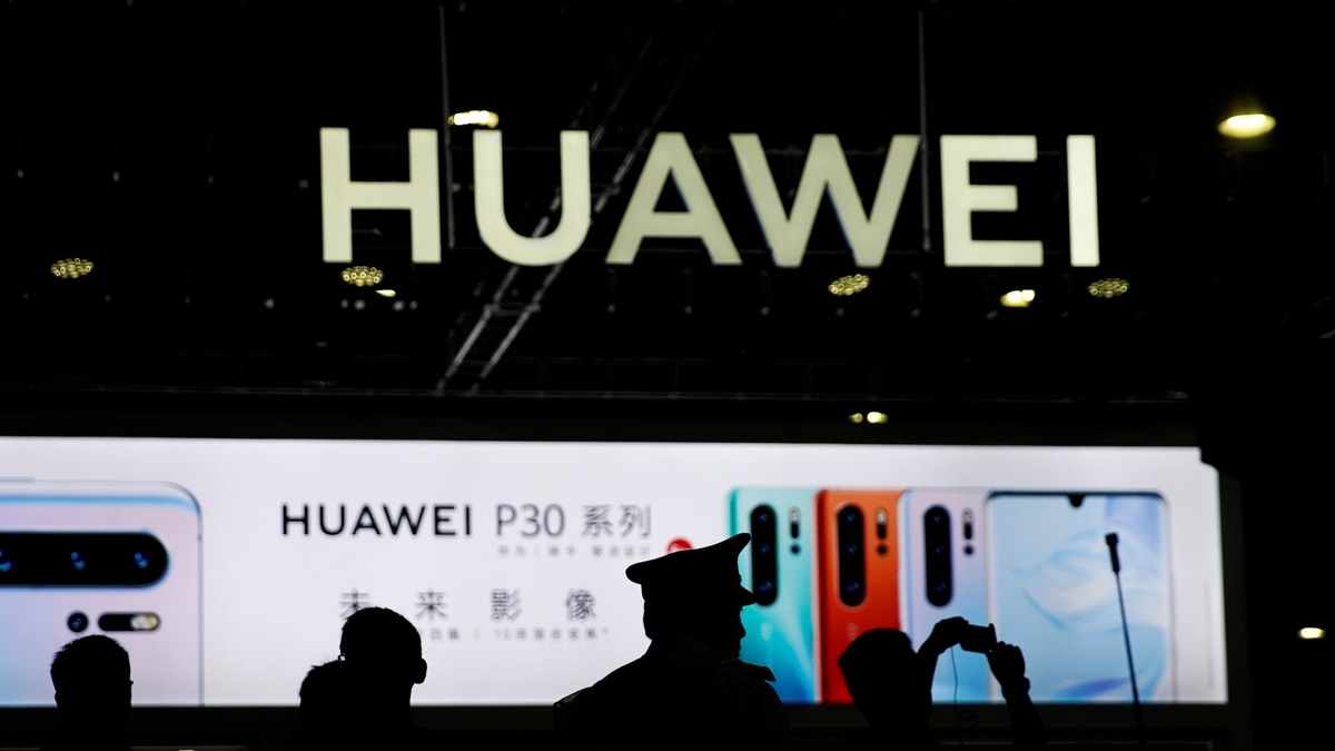 Huawei Files to Trademark Its Hongmeng Mobile OS Around the World After US Ban