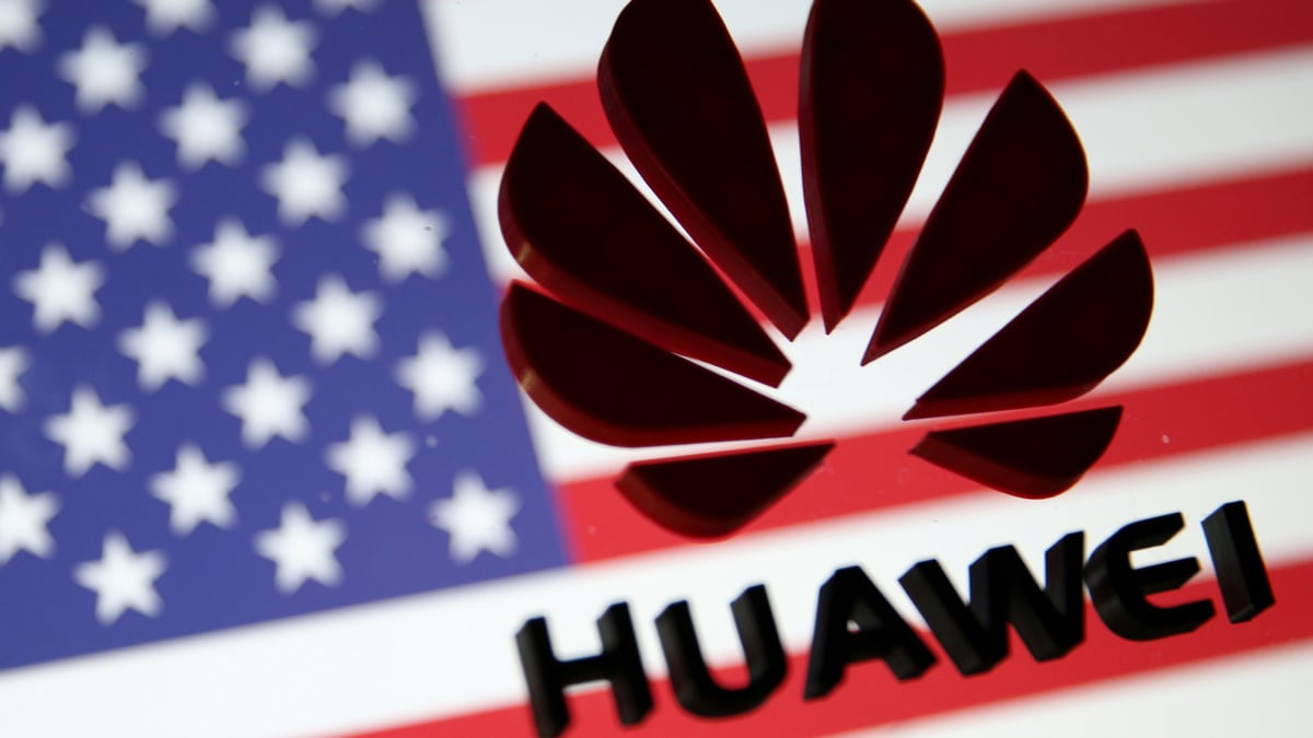Trump Administration Said to Be Stopping Intel, Other US Companies From Selling to Huawei thumbnail