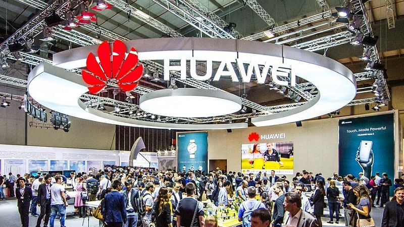 Huawei MateBook Laptops Flaw Worked Like NSA-Style Backdoor Access