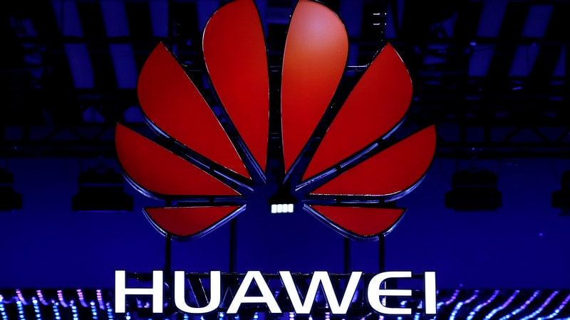 China's Huawei Says It Hasn't Collected Facebook User Data