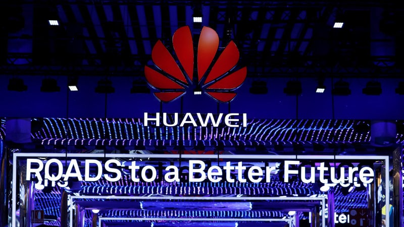 Huawei Said to Be Probed by US for Possible Iran Sanctions Violations