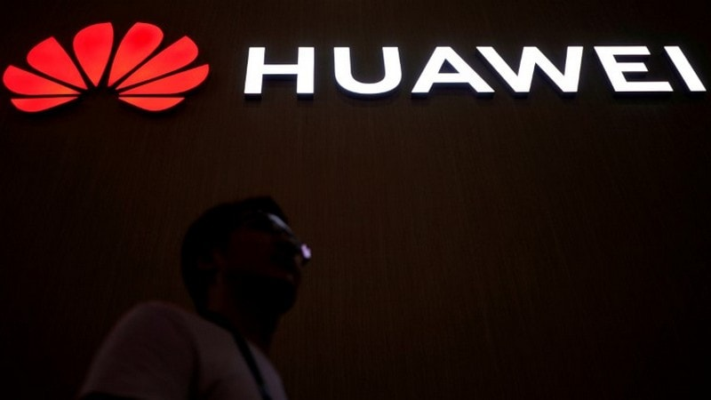 Huawei Says on Track to Be Global Smartphone Leader in Q4 2019