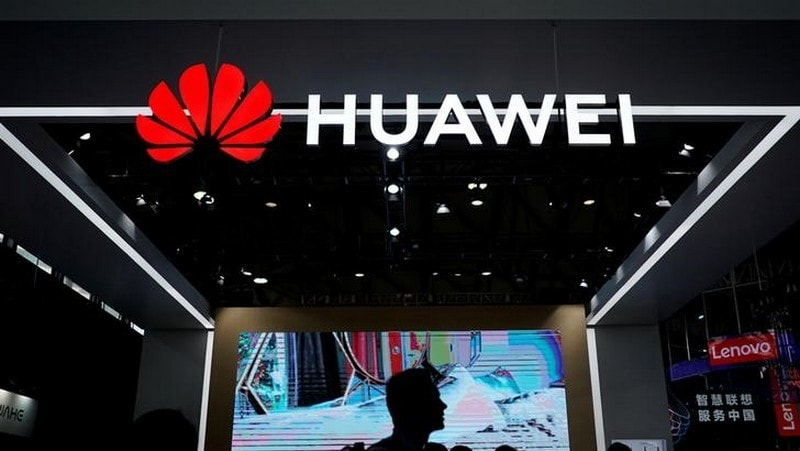 Huawei Reports Record Sales in Its Smartphone Business