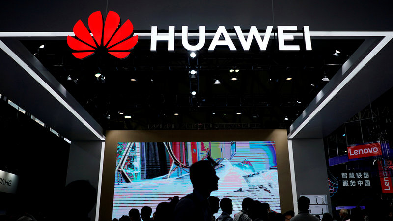 Huawei to Spend $2 Billion Over 5 Years in Cyber-Security Push