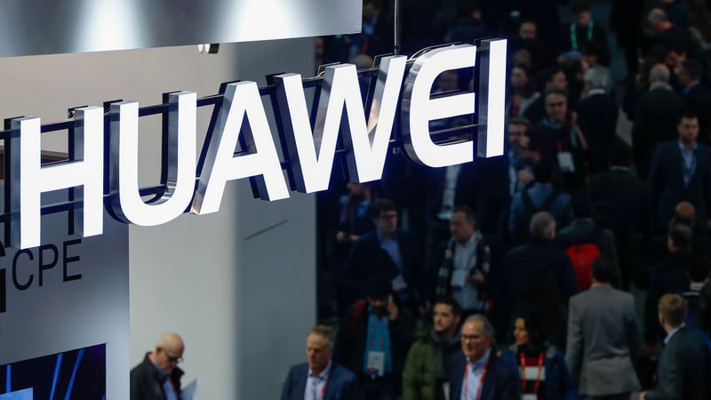 Huawei Slams Australia 5G Mobile Network Ban as 'Politically Motivated'
