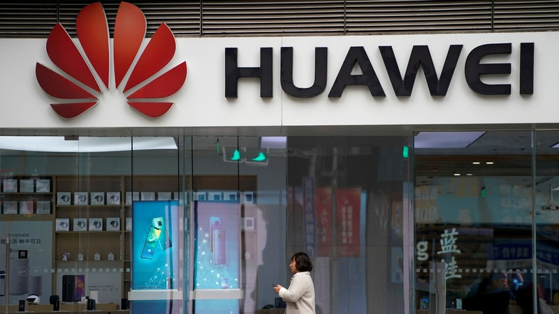 US President Trump considering executive order to bar Huawei, ZTE purchases