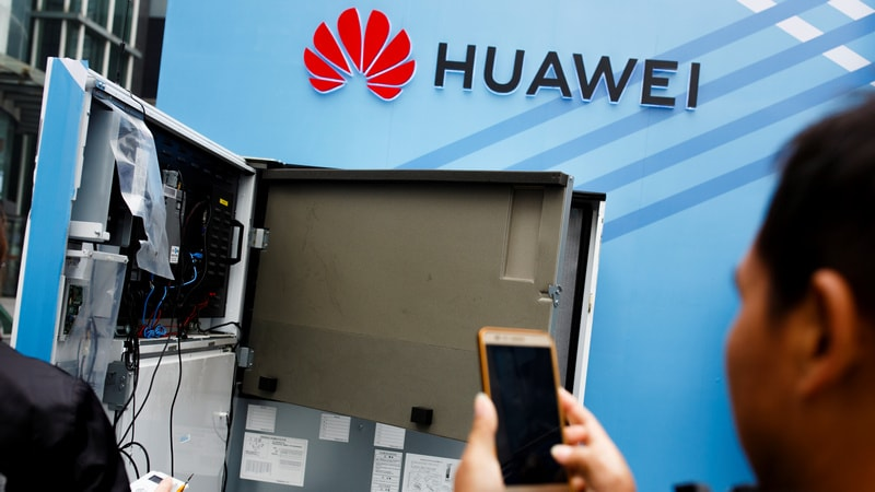 Huawei Says It Has Secured Over 25 Commercial 5G Contracts