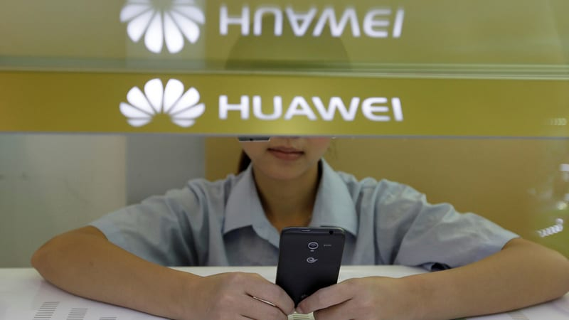 Huawei Only Permitted for 5G Trials so Far, Says Telecom Secretary