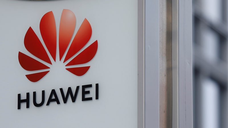France Sees Huawei 'Risks' for 5G Networks, Says Foreign Minister