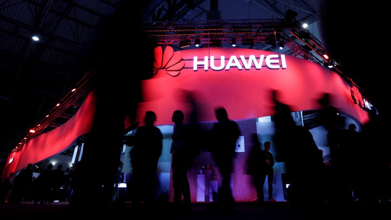 Huawei Open to European Supervision, Says Executive in Speech