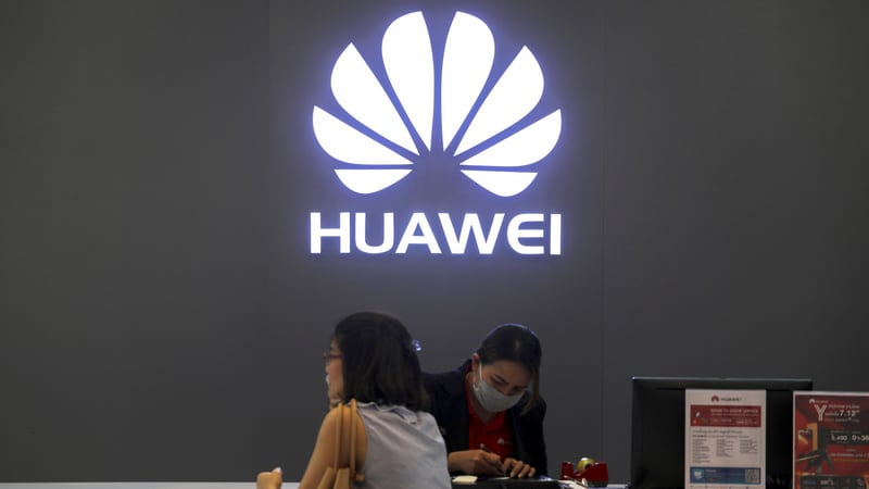 Huawei, Samsung Agree to Settle Patent Dispute in US Court