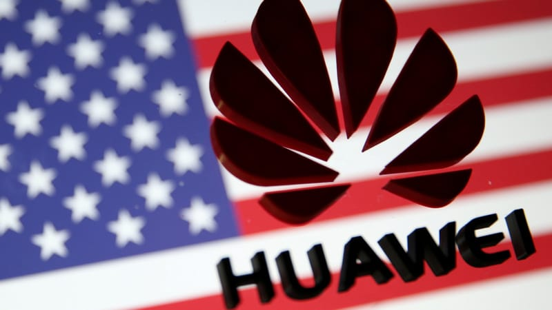 Huawei Sees Little Impact on Sales From US Broadside: Chairman