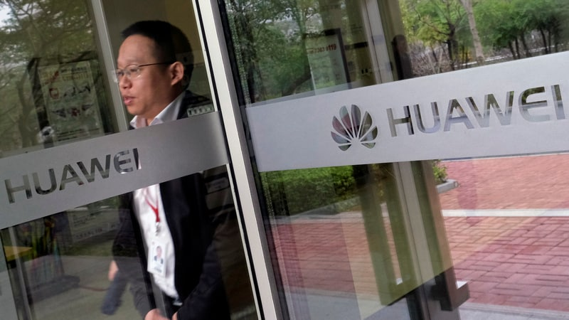 Huawei Posts Record Smartphone Sales Despite US Pressure