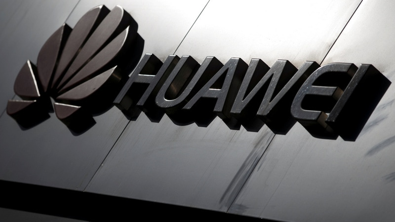 Huawei Said to Be 'Open' to Selling 5G Modems and Chips to Apple