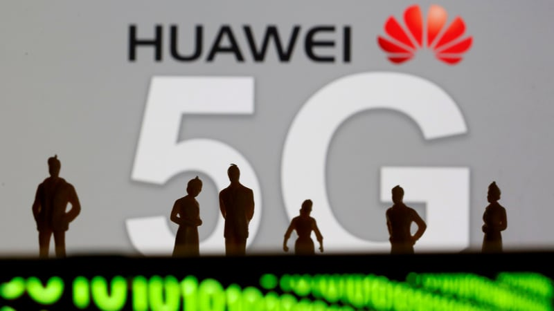 Huawei Has Not Discussed 5G Chipsets With Apple: Chairman