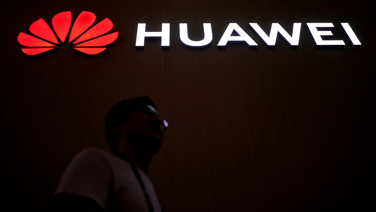 Huawei Denies Report About Hidden 'Backdoors' in Its Software
