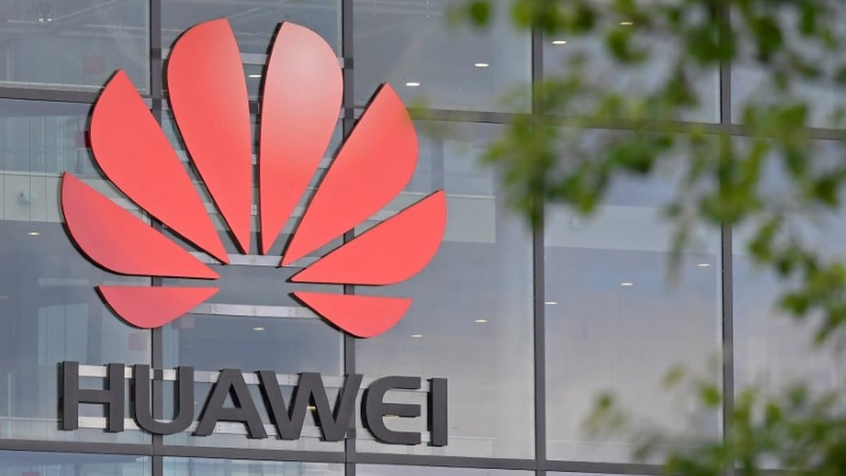 Huawei Willing to Sign 'No-Spy' Pacts With Governments: Chairman
