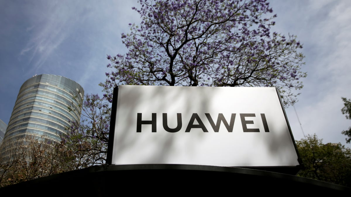 Huawei in Bid to Grow Enterprise Business Amid Scrutiny on Key Telecoms Segment