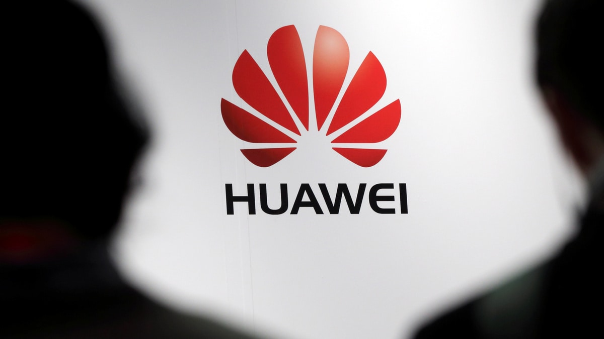 Huawei Insists It