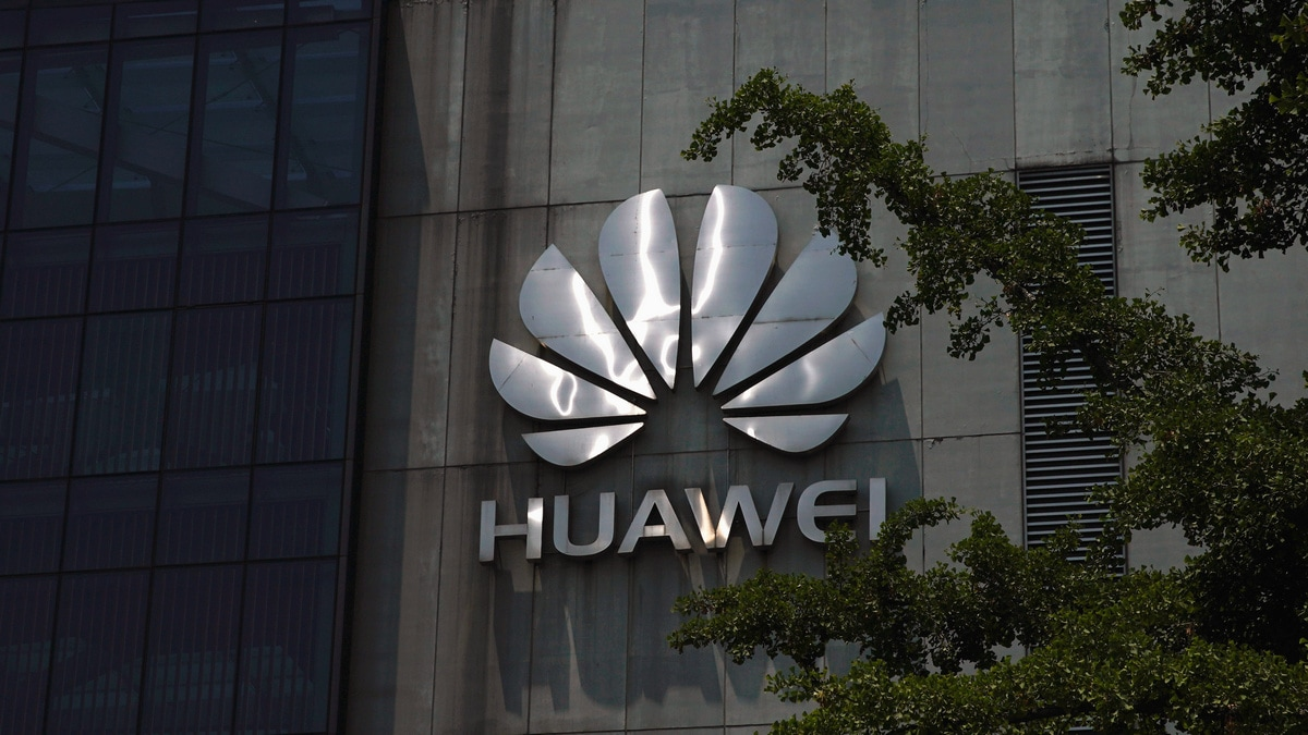 Huawei, Tencent Sign Deal on Streaming Services