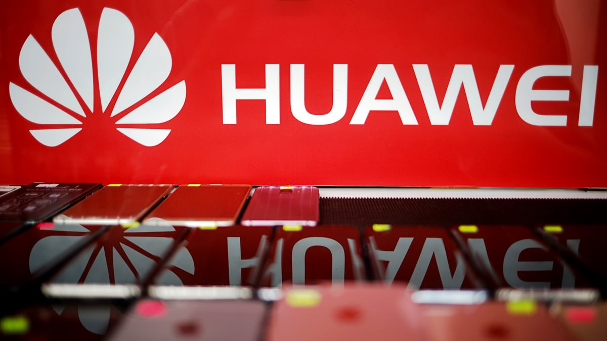 Huawei H1 Revenue Growth Accelerates Despite US Sanctions