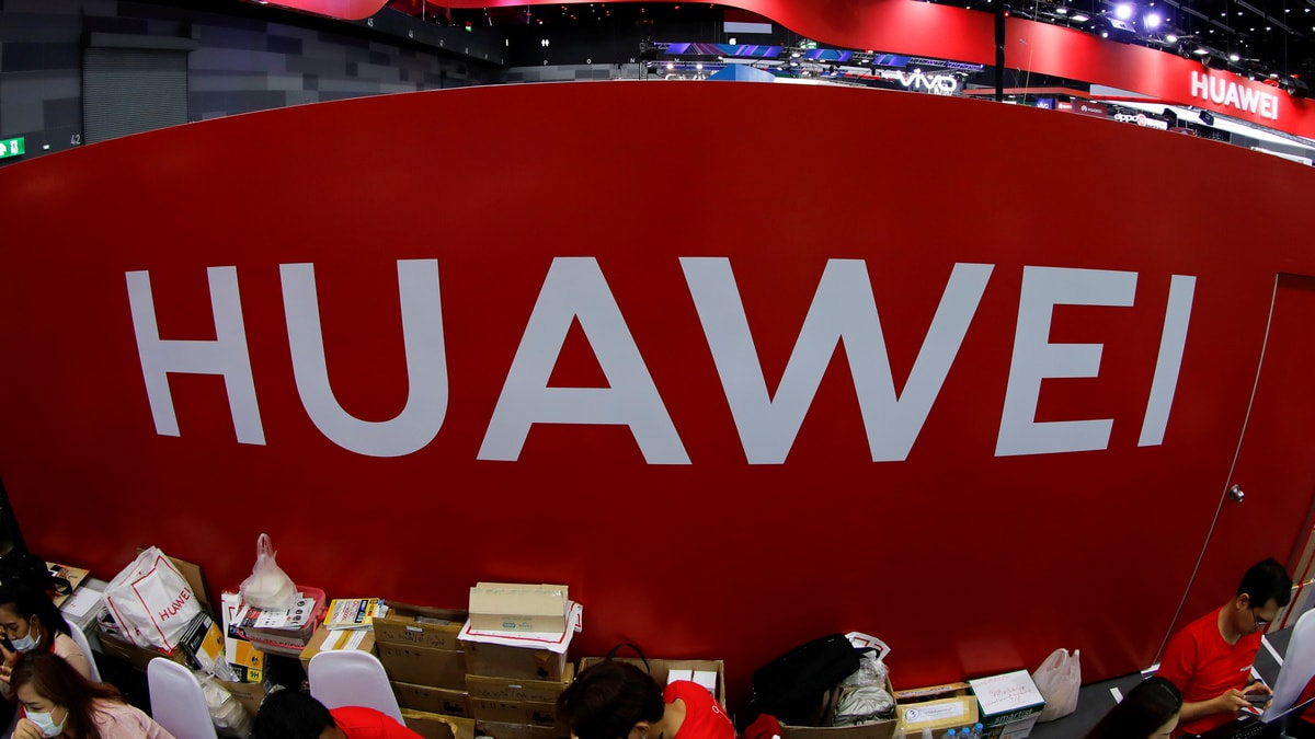 Banning Huawei would cost EU telcos up to 55bln euros
