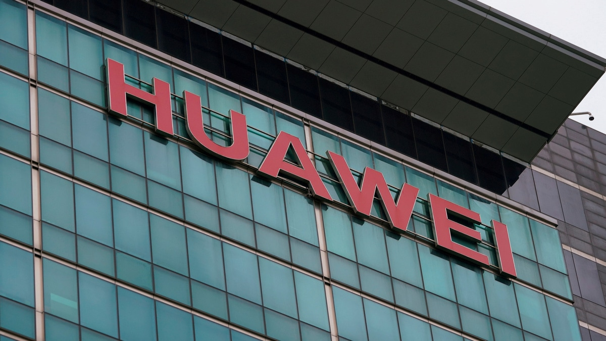 Huawei Said to Have Helped North Korea Build a Wireless Network