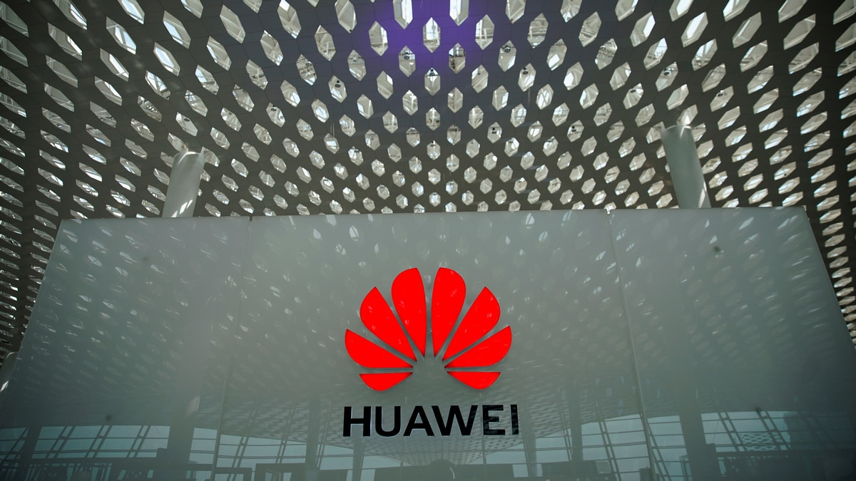 Huawei H1 Revenue Grows 30 Percent Despite US Ban: Report