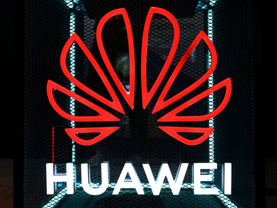 China: US 'Oppressing Chinese Companies' in New Huawei Move