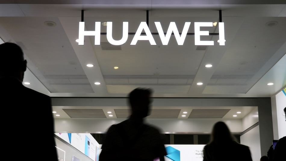Huawei Sues Verizon Over Alleged Unauthorised Patent Use