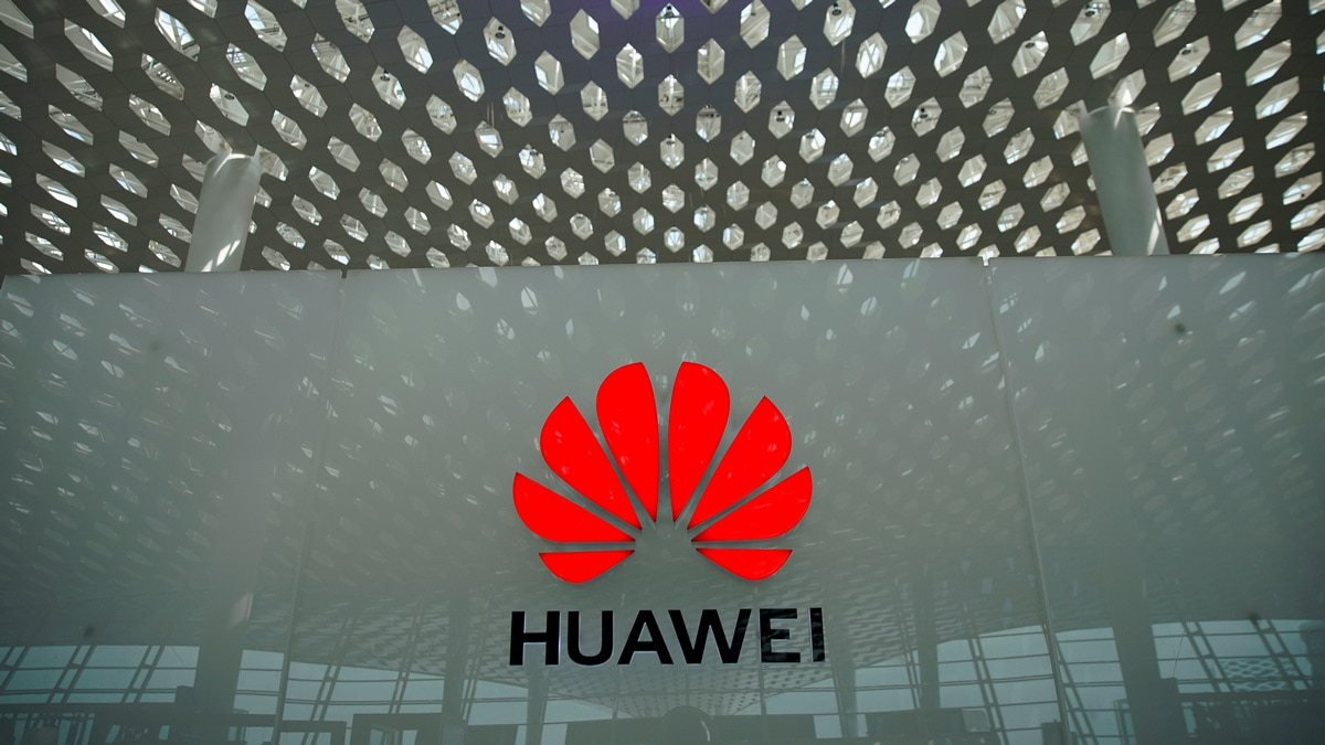 Huawei still banking on Android, HarmonyOS phones still a year away