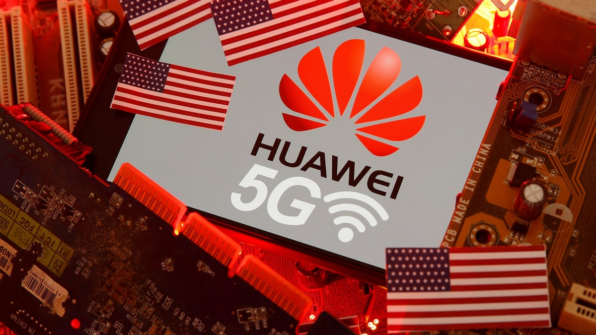 Top US Envoy Presses Canada Over Huawei Role in 5G Network: Officials