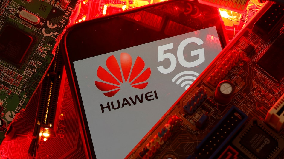 US Tightening Restrictions on Huawei Access to Technology, Chips