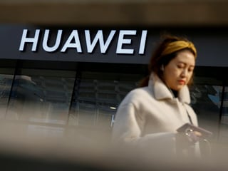 Don't Let Huawei Help Set Up 5G, US Warns EU Nations