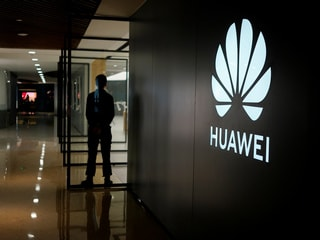 Huawei Signs Deal to Develop 5G in Russia