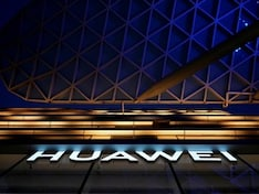 Huawei to Unveil Its Own Mapping Service 'Map Kit': Report