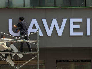 Huawei to Answer Questions on 5G From British Lawmakers on Monday