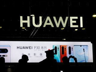 Hongmeng OS Isn't an Android Replacement, Huawei Executive Says