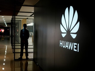 How US Chipmakers Pressed Trump to Ease China's Huawei Ban