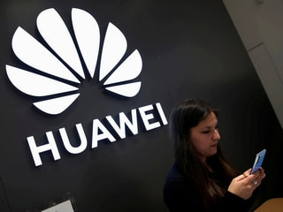 Trump Administration Says Huawei, Hikvision Backed by Chinese Military: Document