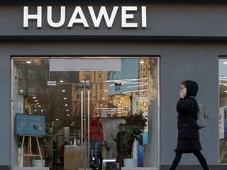 Huawei to Give Staff $286 Million Bonus for Helping It Ride Out US Curbs