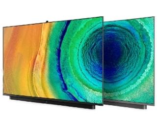 பாப்-அப் கேமராவுடன் Huawei Smart Screen V55i TV அறிமுகம்!