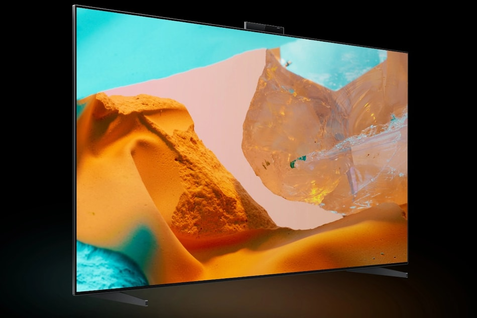 Huawei Smart Screen V 75 Super Smart TV With 4K Mini-LED Display Launched, Sound X 2021 Speaker Debuts as Well