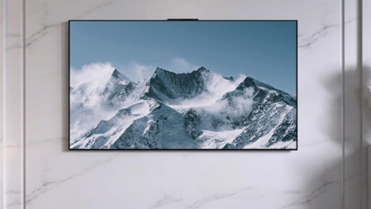 huawei smart tv x65 main Huawei