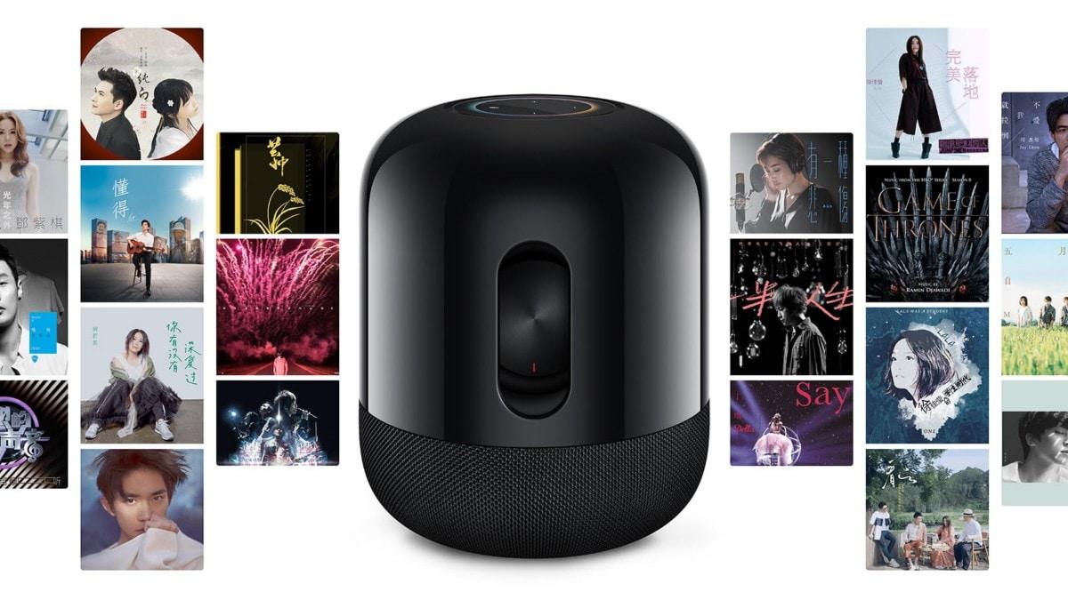 huawei sound x body Huawei Smart X