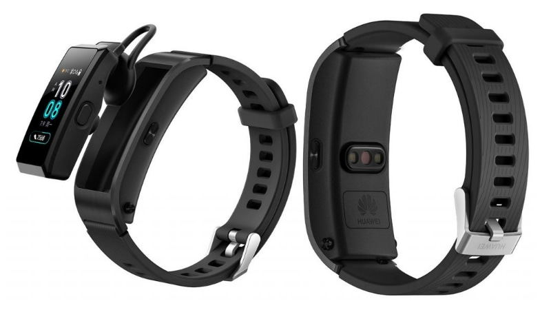 huawei talkband b5 sports edition Huawei TalkBand B5