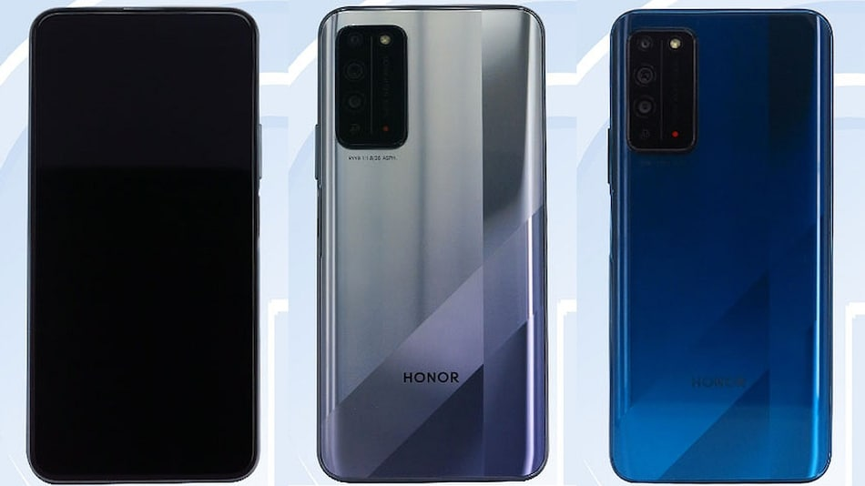 Honor X10 Smartphone Reportedly Confirmed, Kirin 820 5G SoC and 4,200mAh Battery Tipped